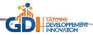Guyane Développement Innovation